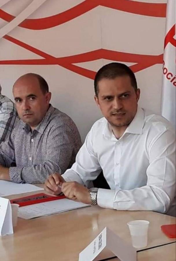 PSD Sibiu solicită public, prin intermediul consilierilor săi județeni, informații la nivel local în contextul actualei Pandemii de Coronavirus