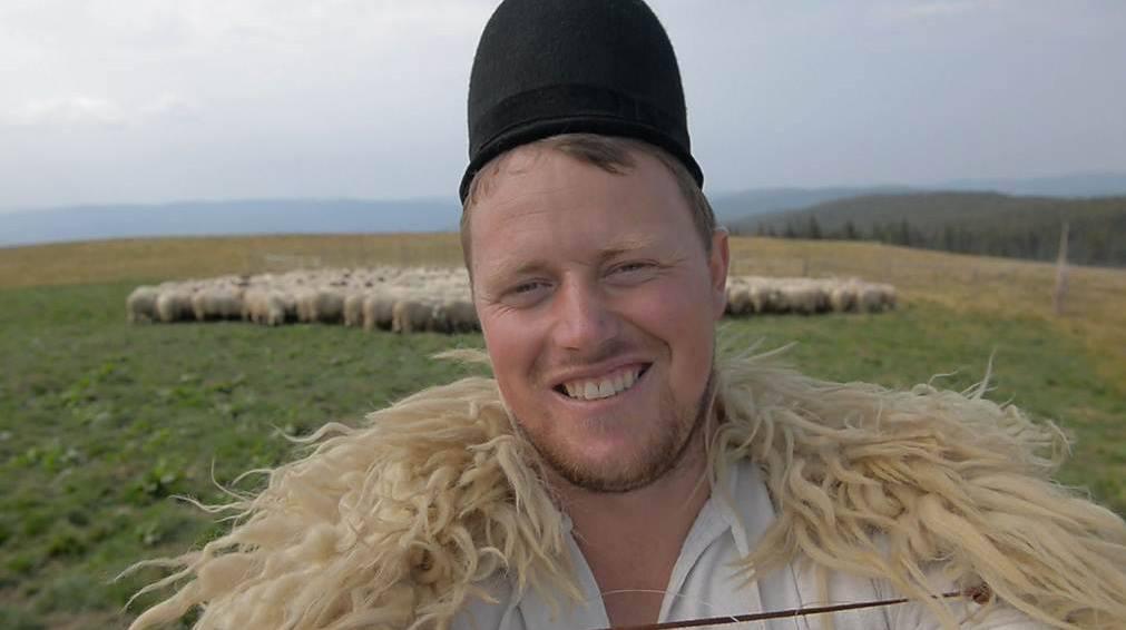 """Ghiță Ciobanu în """"The Guardian"""": """"Creșterea oilor a devenit o batjocură"""""""