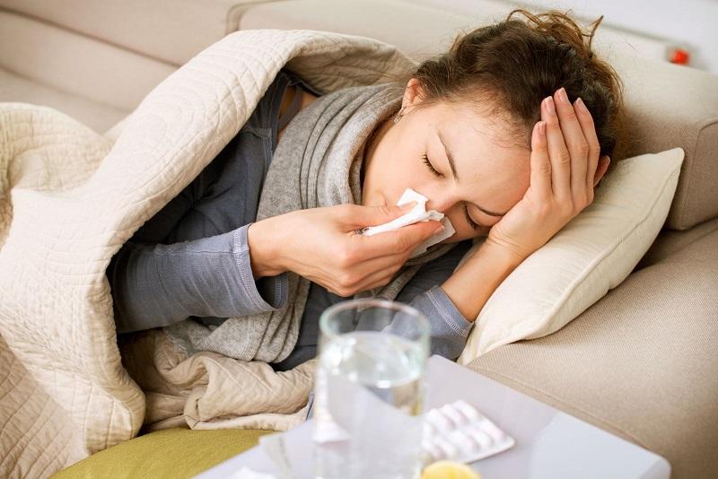 Două noi cazuri de gripă, confirmate la Sibiu, la o fată de 14 ani și un copil de un an