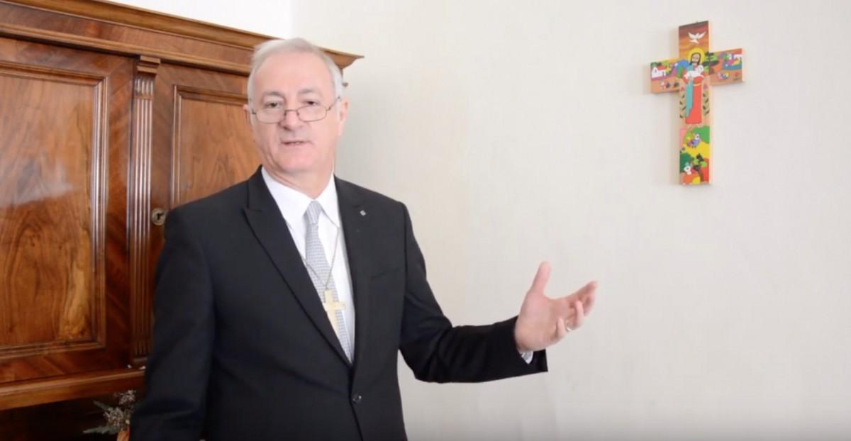 """VIDEO Mesajul Bisericii Evanghelice CA de Paște: """"Pentru un nou început..."""""""