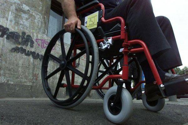 Aproape 15.000 de persoane cu handicap, în județul Sibiu