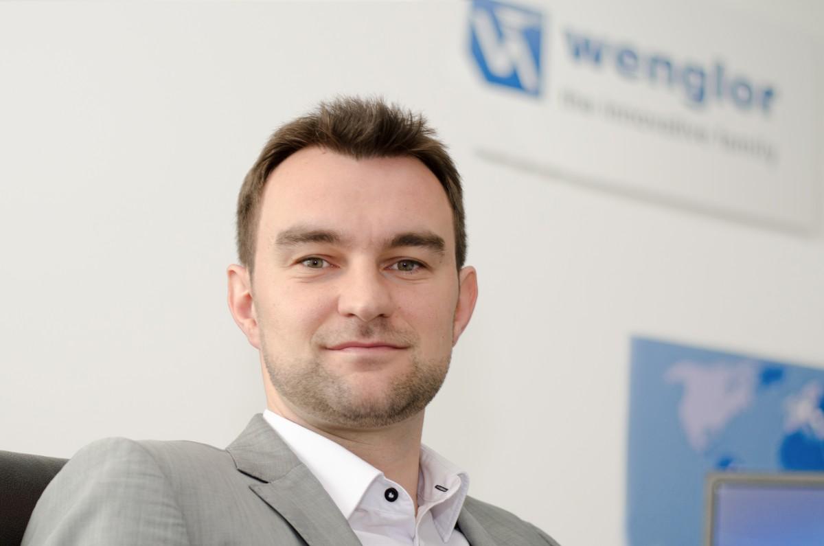"""Herbert Oprea, director Wenglor: """"Inevitabil vom avea creșteri de salarii în 2016. Dar și eficiența muncii trebuie să crească"""""""