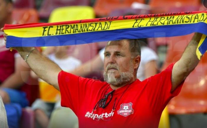 S-a anunțat programul Ligii 1. Hermannstadt joacă acasă în prima etapă