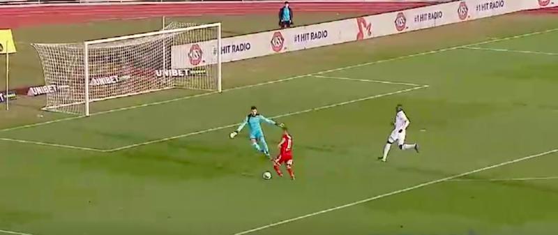 FC Hermanstadt – Sepsi Sf. Gheorghe 2 la 2. Dominați, dar egali