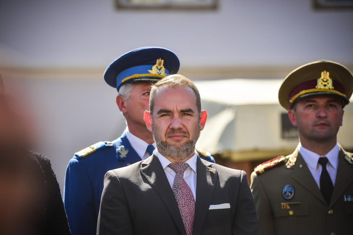 """Subprefectul Horațiu Marin, schimbat din funcție. """"L-am deranjat pe liderul PSD Sibiu"""""""
