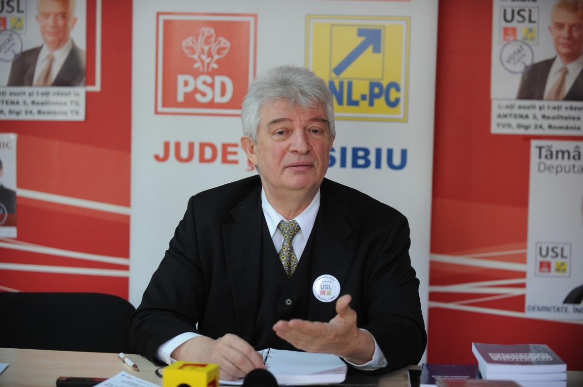 """Un fost senator de Sibiu face o ofertă președinților lumii. """"Scriu în numele a miliarde de oameni"""""""