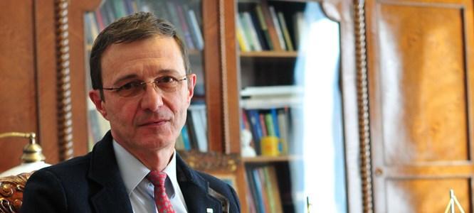 Președintele Academiei Române vine în Sibiu într-un dialog inedit cu Constantin Chiriac