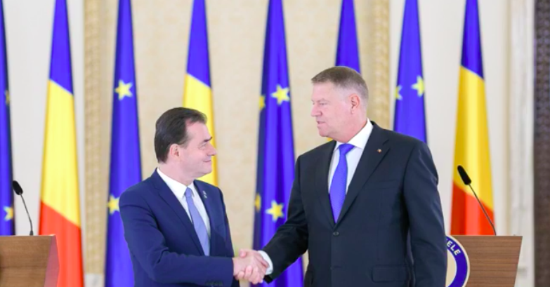 """Asumarea răspunderii pentru alegerea primarilor în două tururi. Iohannis: """"Știu din sursă sigură"""""""