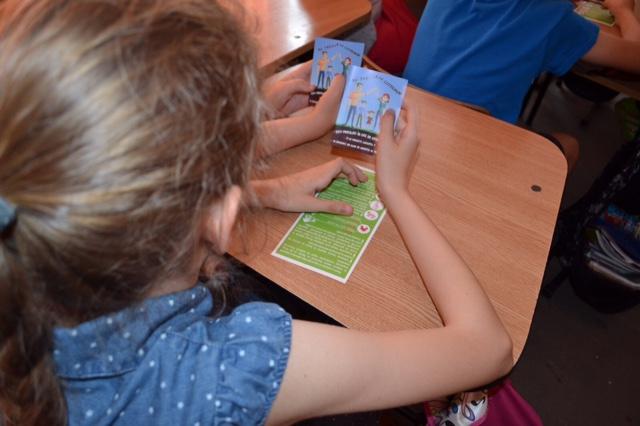 Sunt 45 de unități școlare în județul Sibiu unde nu s-a depus nicio cerere de înscriere în clasa pregătitoare