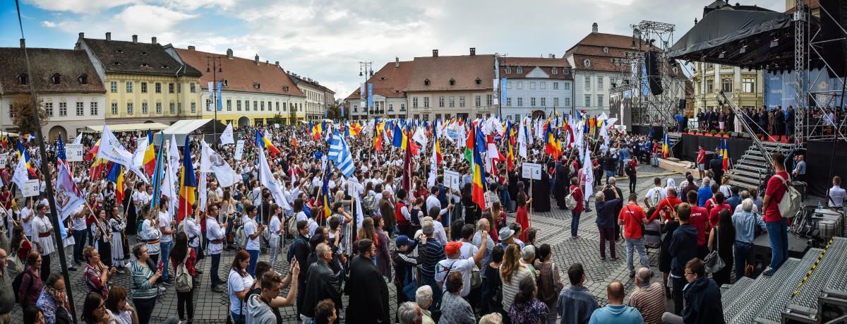 """""""Romania, Hakuna matata"""" sau cum a fost în prima zi la ITO 2018"""