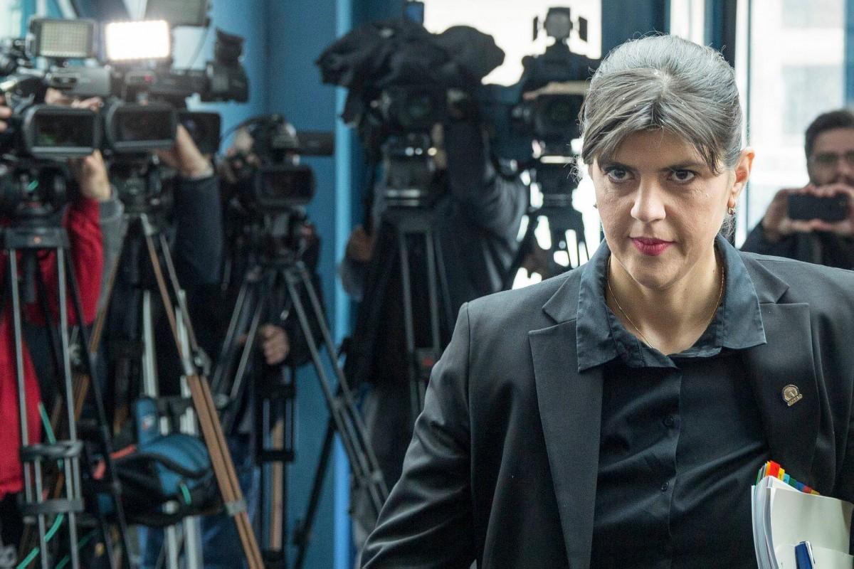"""Primul apel la Kovesi în calitate de procuror general al UE, semnalat de presa europeană: """"Cunoaște foarte bine psihologia mafiei locale"""""""