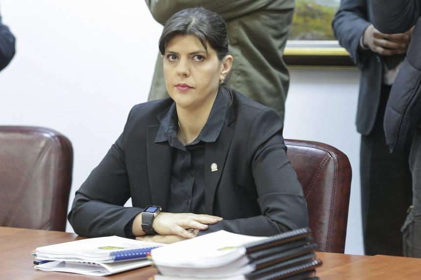 Laura Codruța Kovesi a câștigat la CEDOprocesul prin care a contestat decizia de revocare din funcţia de procuror-şef al DNA