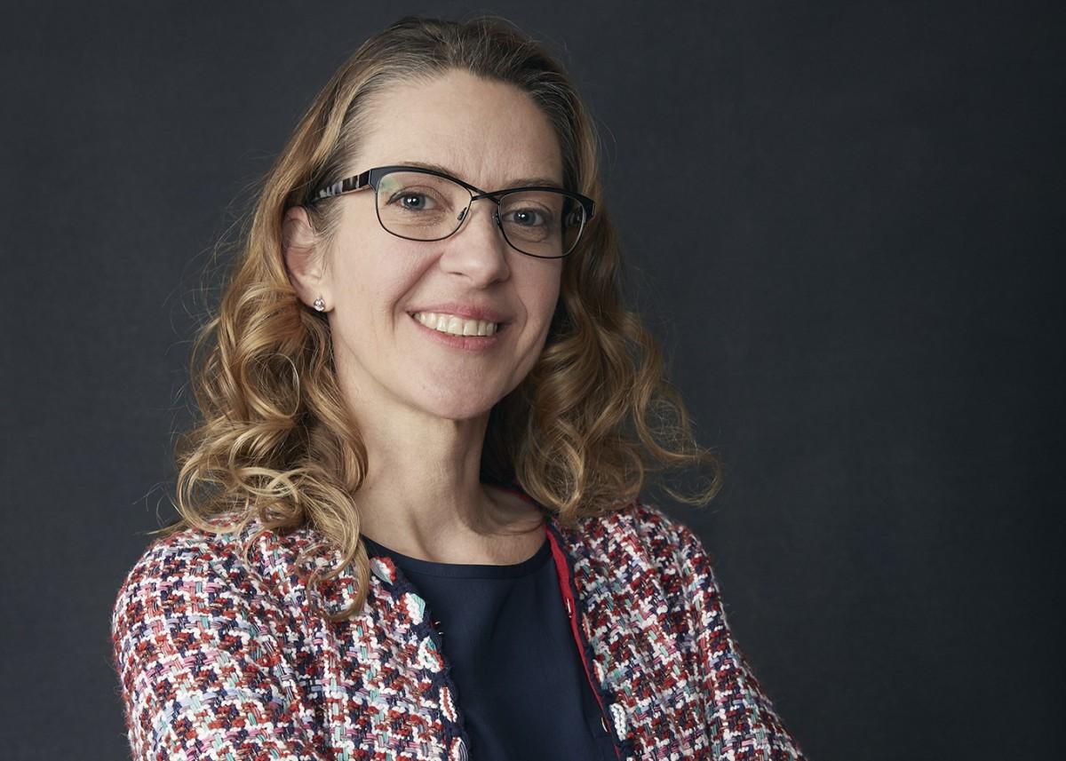 """Sibianca Laura Ghibu, medic în Suedia: """"În România putem spune că statul suntem mai mult noi, societatea civilă"""""""