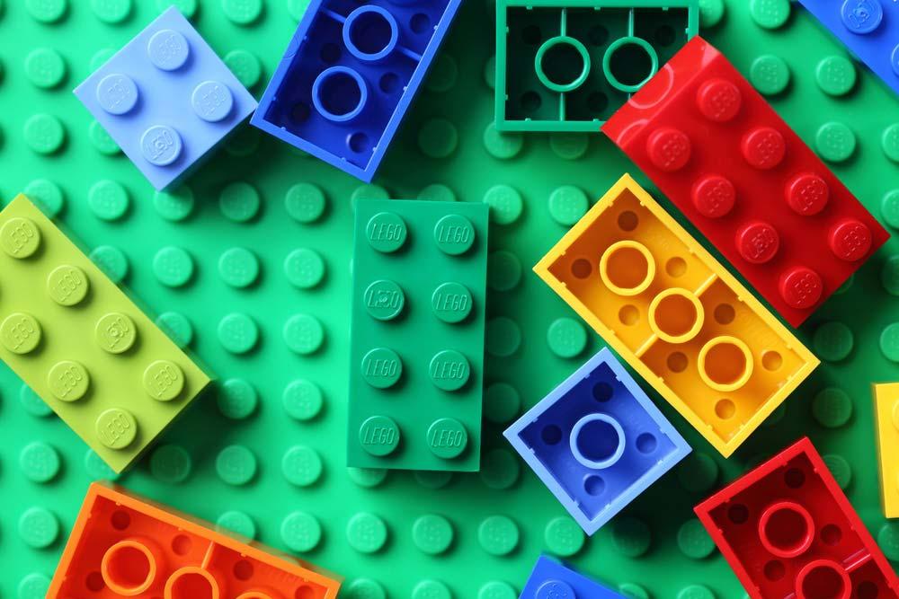 """Record: """"Cel mai mare steag din piese Lego"""" va fi la Sibiu. E nevoie de peste 250 de mii de piese individuale"""