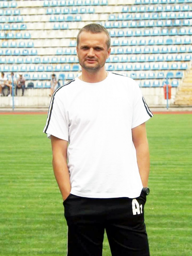 Hermannstadt ar putea avea antrenor nou: Erik Lincar