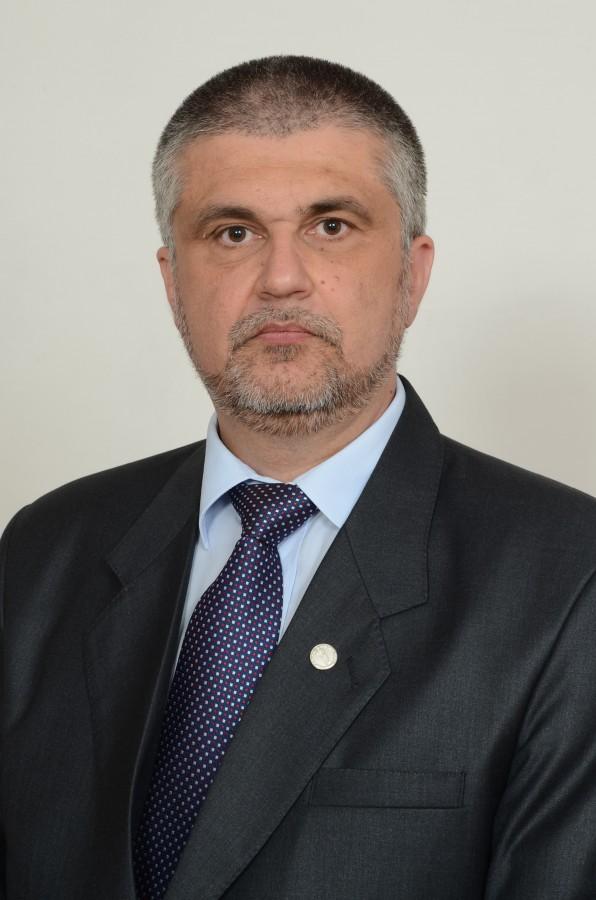 Doliu la ULBS. Prof. Univ. Dr. Ing. Lucian Vințan a încetat din viață