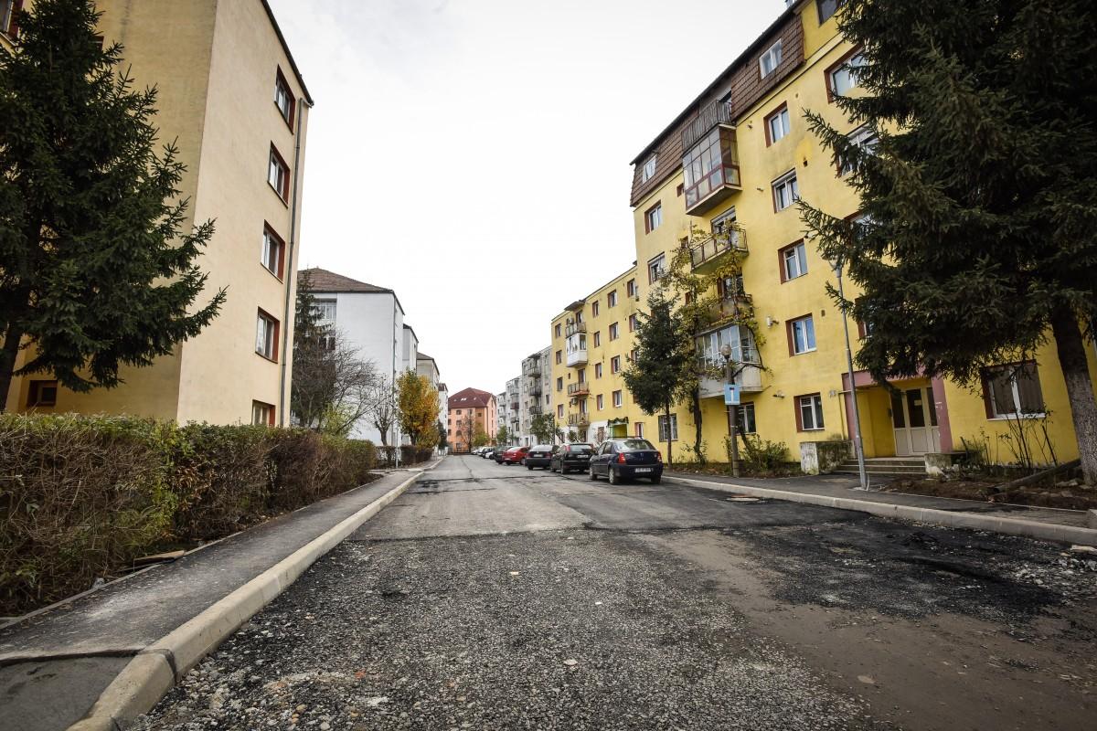 Ce străzi și cartiere pregătește Primăria pentru lucrări în noul an