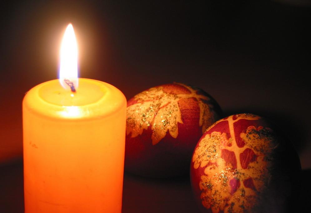 Lumina Sfântă de la Ierusalim va fi împărțită sibienilor după ora 21:00