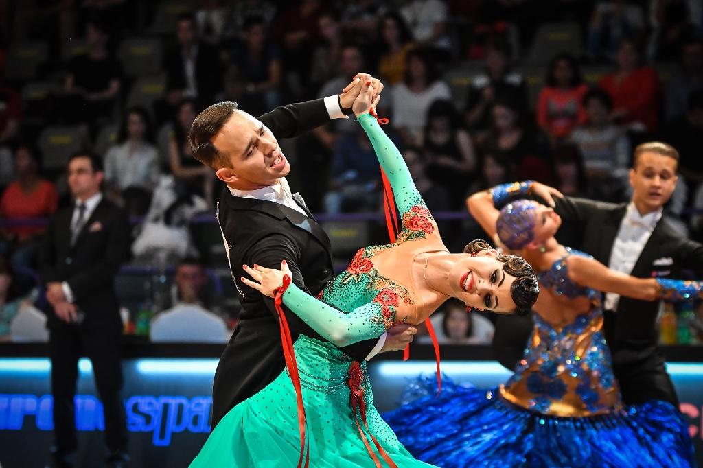 Transylvanian Grand Prix: 30 de țări își trimit cei mai buni dansatori la Sibiu