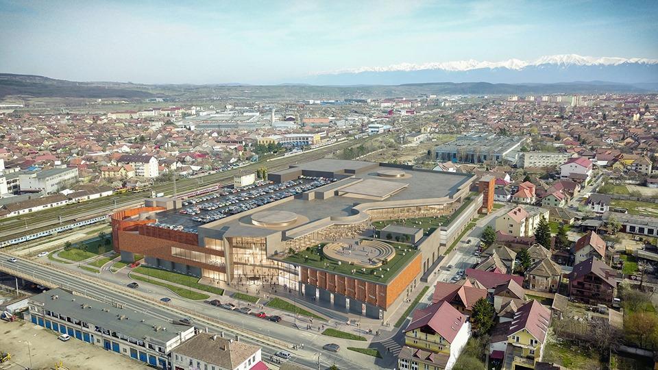 Reguliledecirculațiedin zona noului mall al Sibiului au fost modificate. Poliția va monitoriza zona timp de o lună