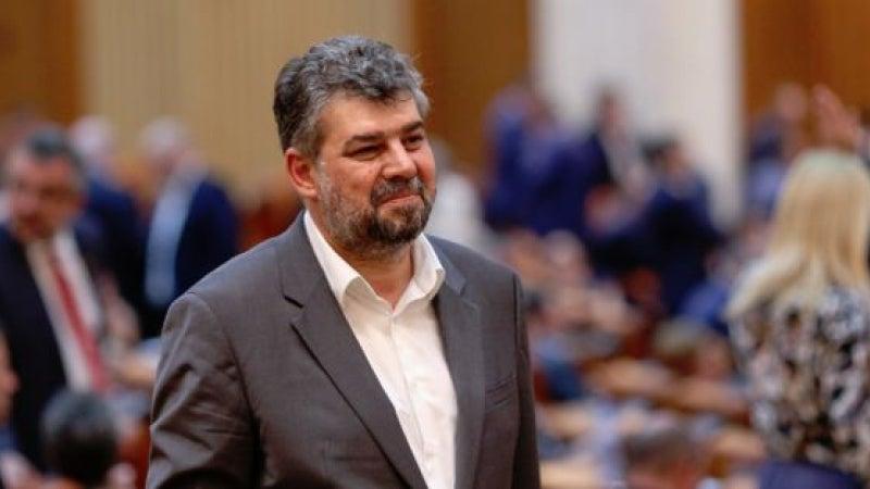 """PSD intenționează să apeleze din nou la CCR. Nominalizarea lui Cîțu, """"o glumă"""""""