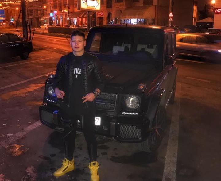 """Motivarea condamnării la închisoare cu suspendare a fiului lui Maricuța: """"autospeciala de poliție rula cu o viteză inferioară"""""""