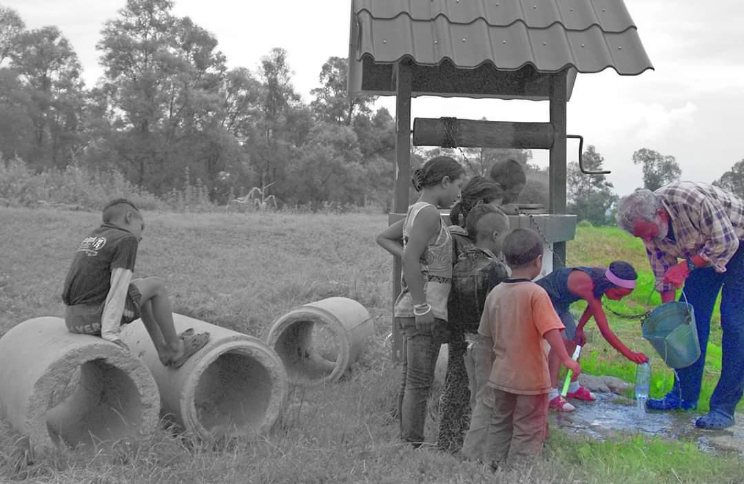 Atelier de tâmplărie și fermă de animale, două proiecte pentru integrarea tinerilor defavorizați&;