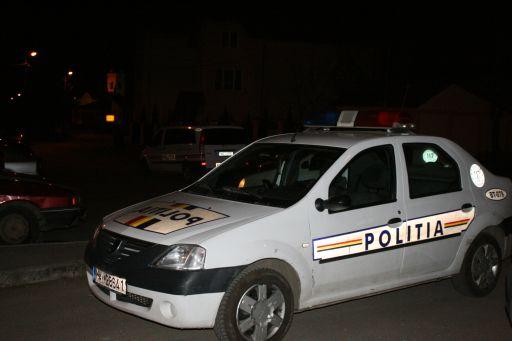Dosar penal pentru un bărbat care a condus un tractor, băut și fără permis