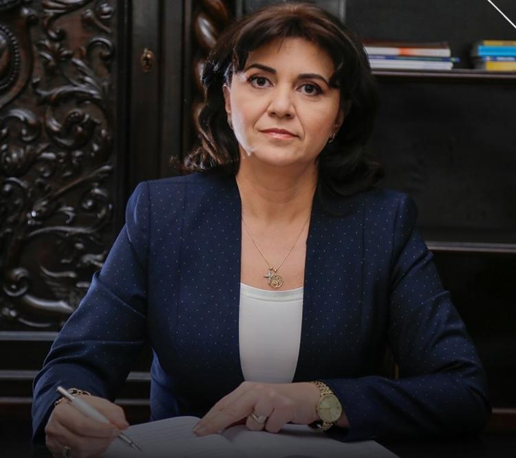 Sindicatul Tinerilor Profesori din Romania: Bogata ...   Monica Anisie