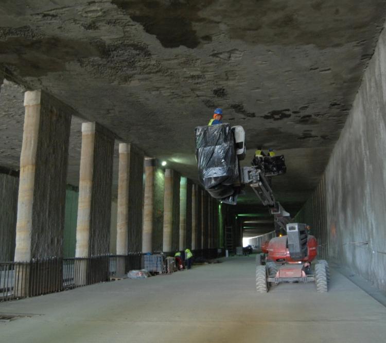 Cele mai frecvente întrebări şi răspunsuri despre tunelul de percolare DRAINMAX