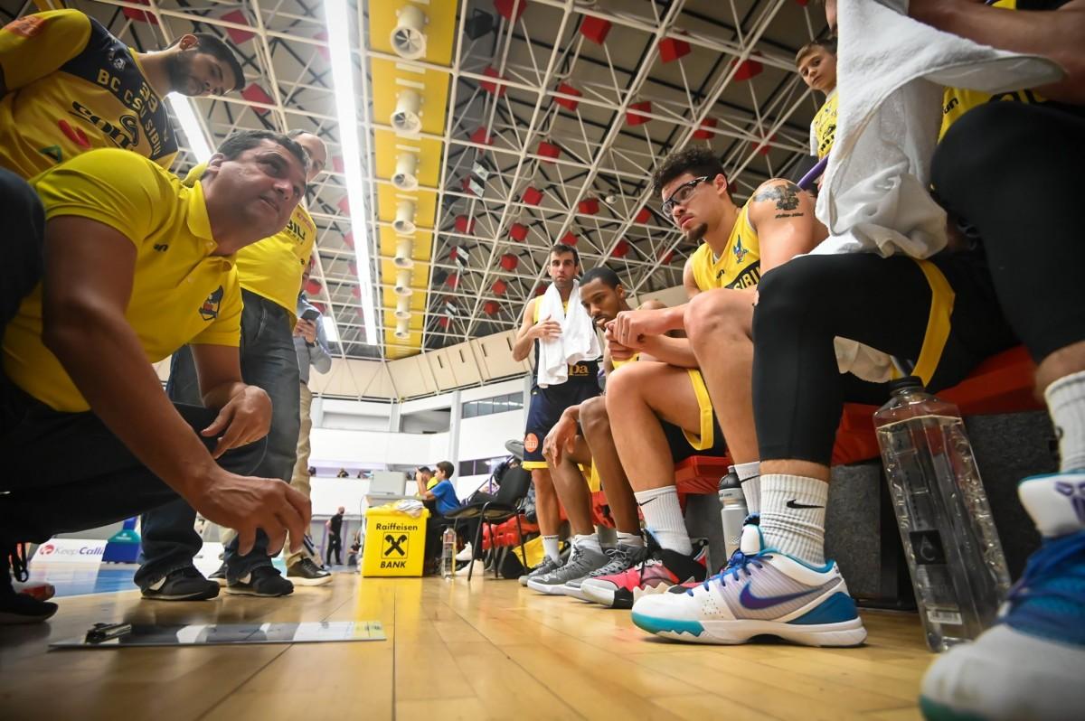 Memorialul Elemer Tordai 2019: U-BT Cluj câștigă finala cu BC CSU Sibiu