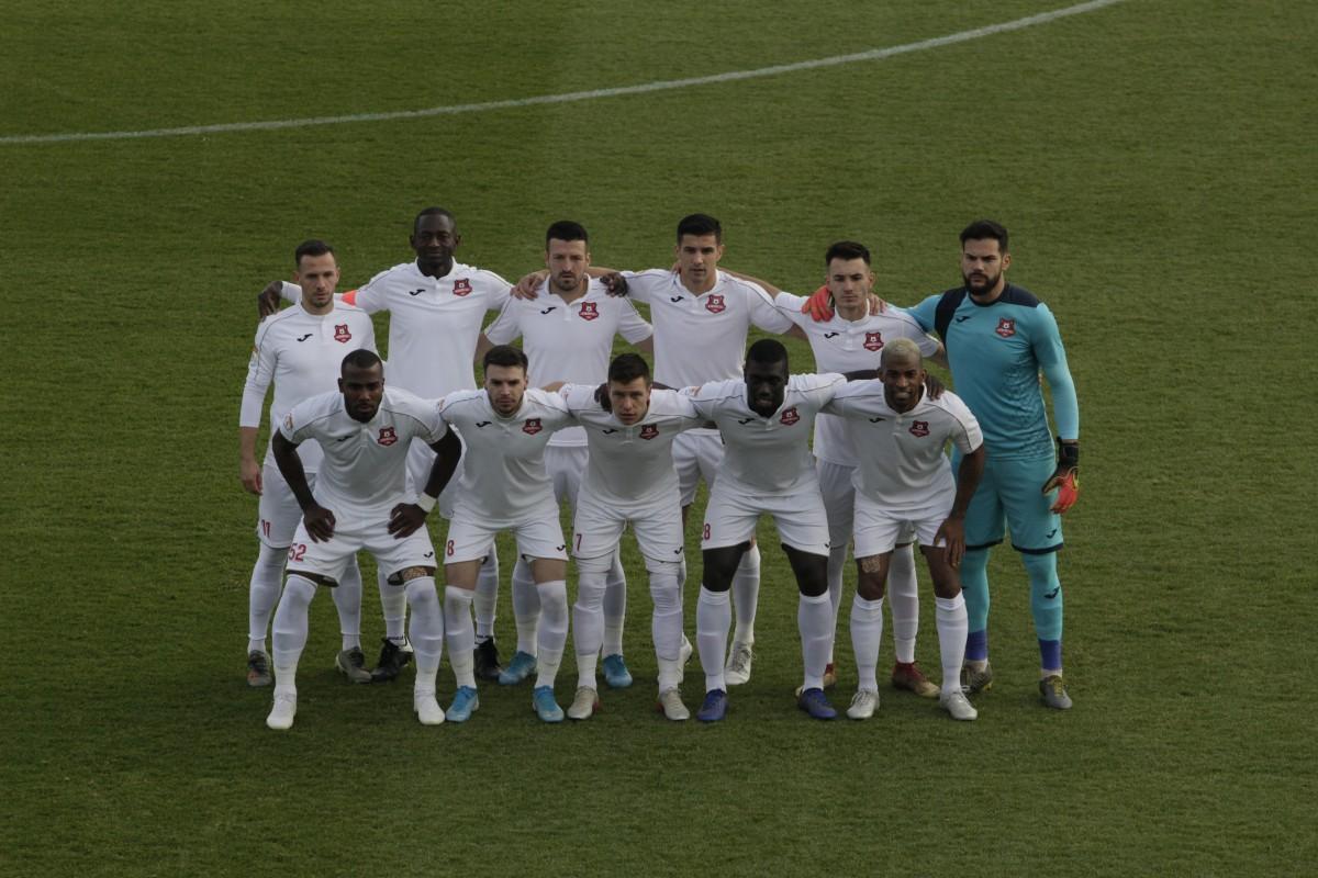 FC Hermannstadt pleacă în cantonament în Spania