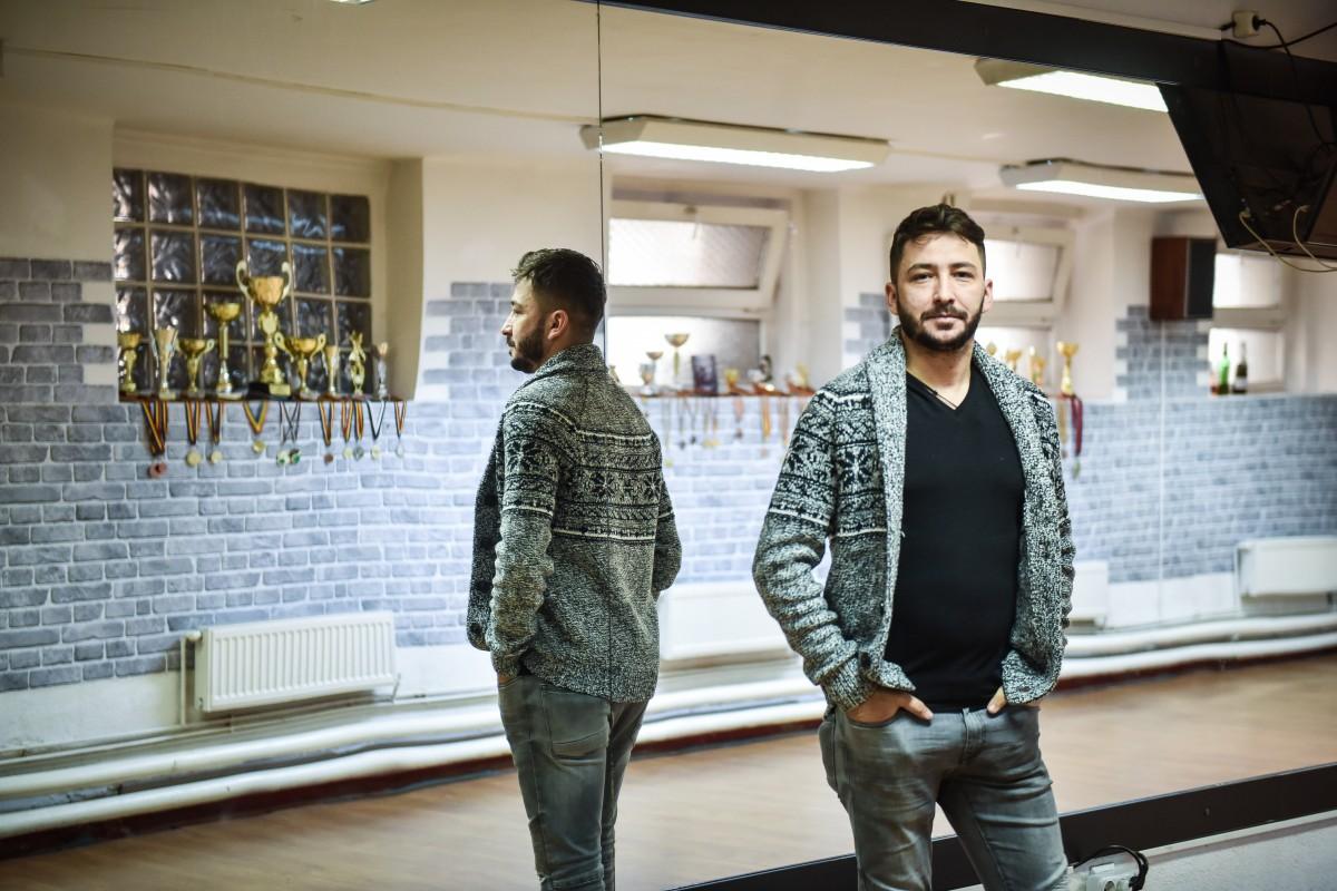Micile afaceri: Doi campioni naționali îi așteaptă pe sibieni să își descopere bucuria de a dansa