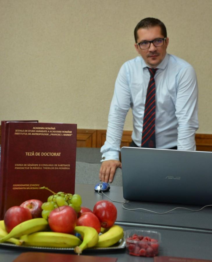 Despre virus, medicii din Sibiu: discreți, devotați și excepționali