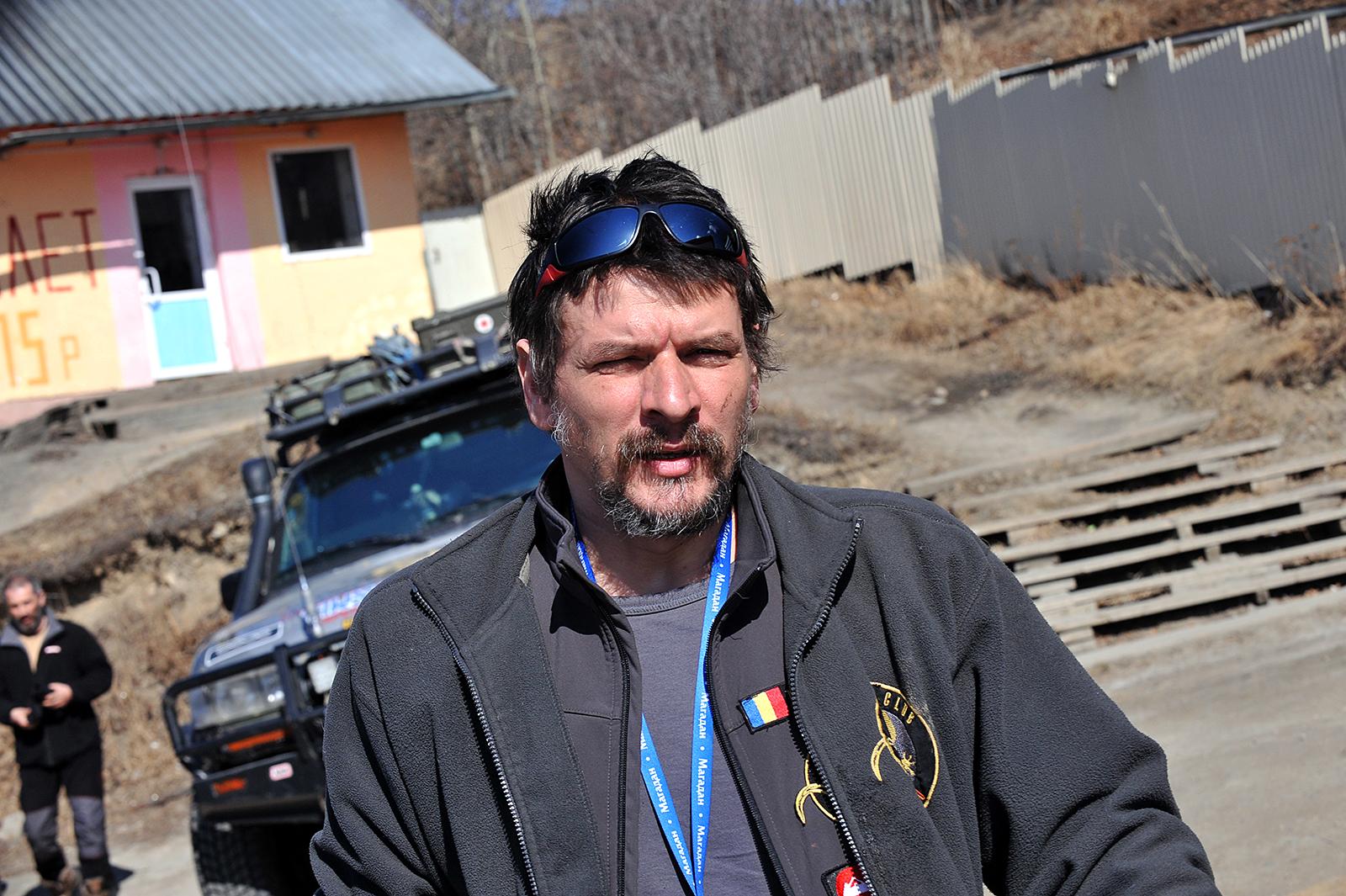 """Mihai Țucă, arhitect plecat din Sibiu până la capătul lumii: """"Când capeți alte repere poate vezi și lumea de aici cu alți ochi"""""""