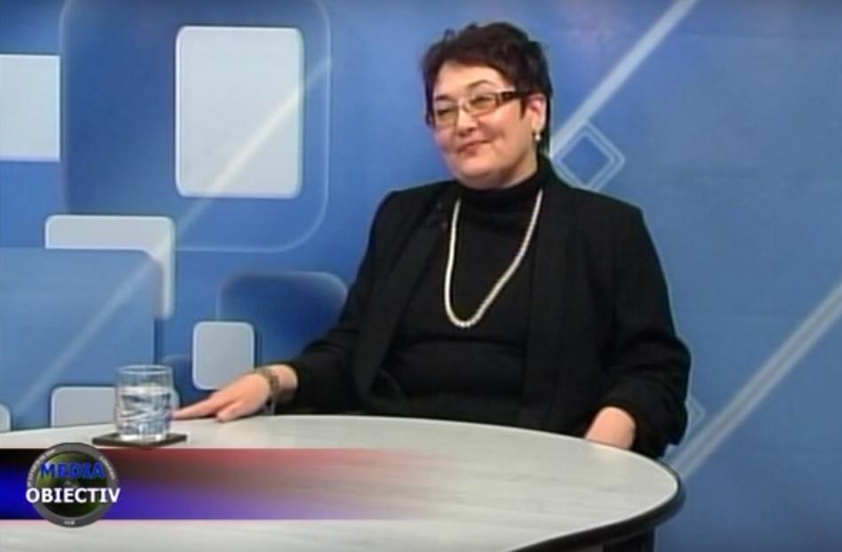 Interviu cu dr. Monica Vlad, profesoara din Sibiu care a scris în New York Times despre corupția din învățământ: Chiar nu mai pot să suport!