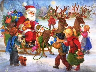 Tot ce trebuie să știi despre Crăciun