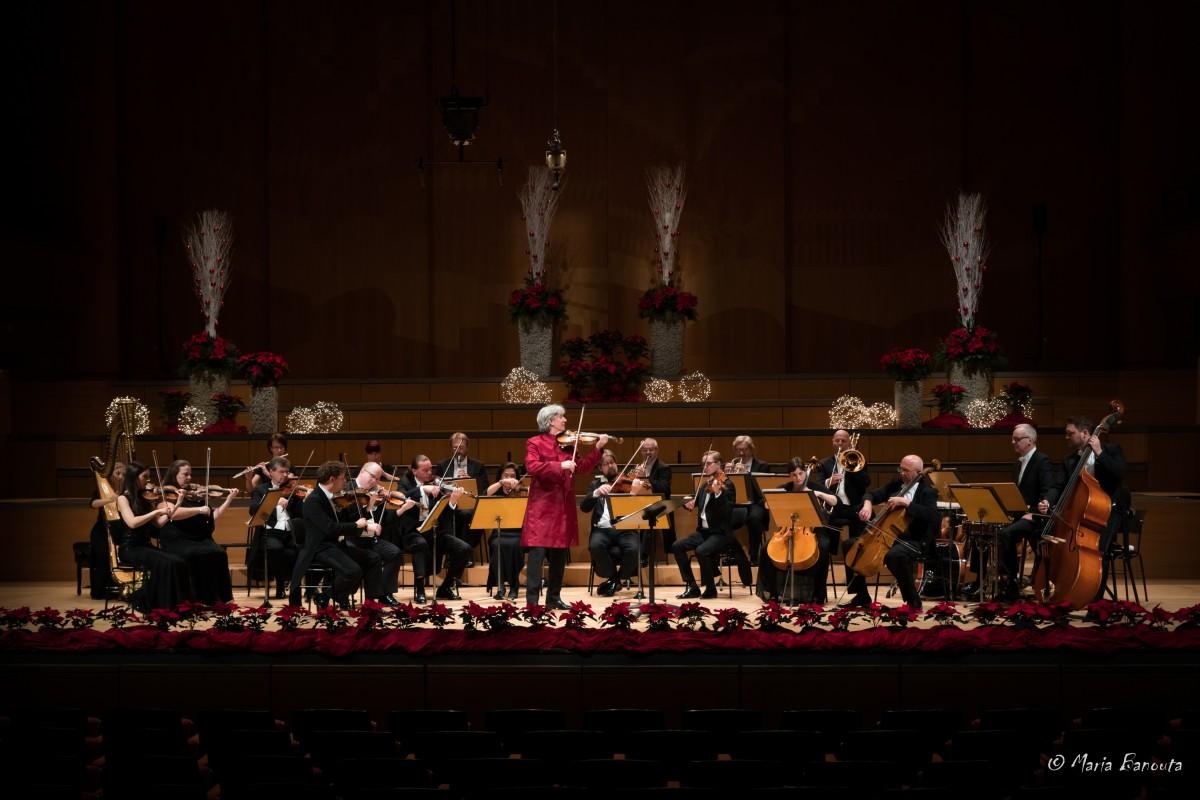 Au fost puse în vânzare biletele pentru Concertul de Crăciun al Johann Strauss Ensemble, la Sibiu