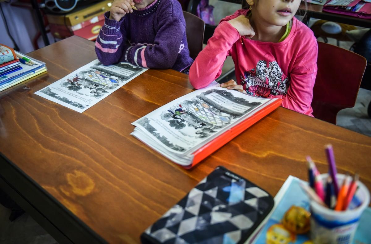 Șeful IȘJ către profesori: Vă rog nu chinuiți copiii ca să poată toată lumea să bifeze că a lucrat online