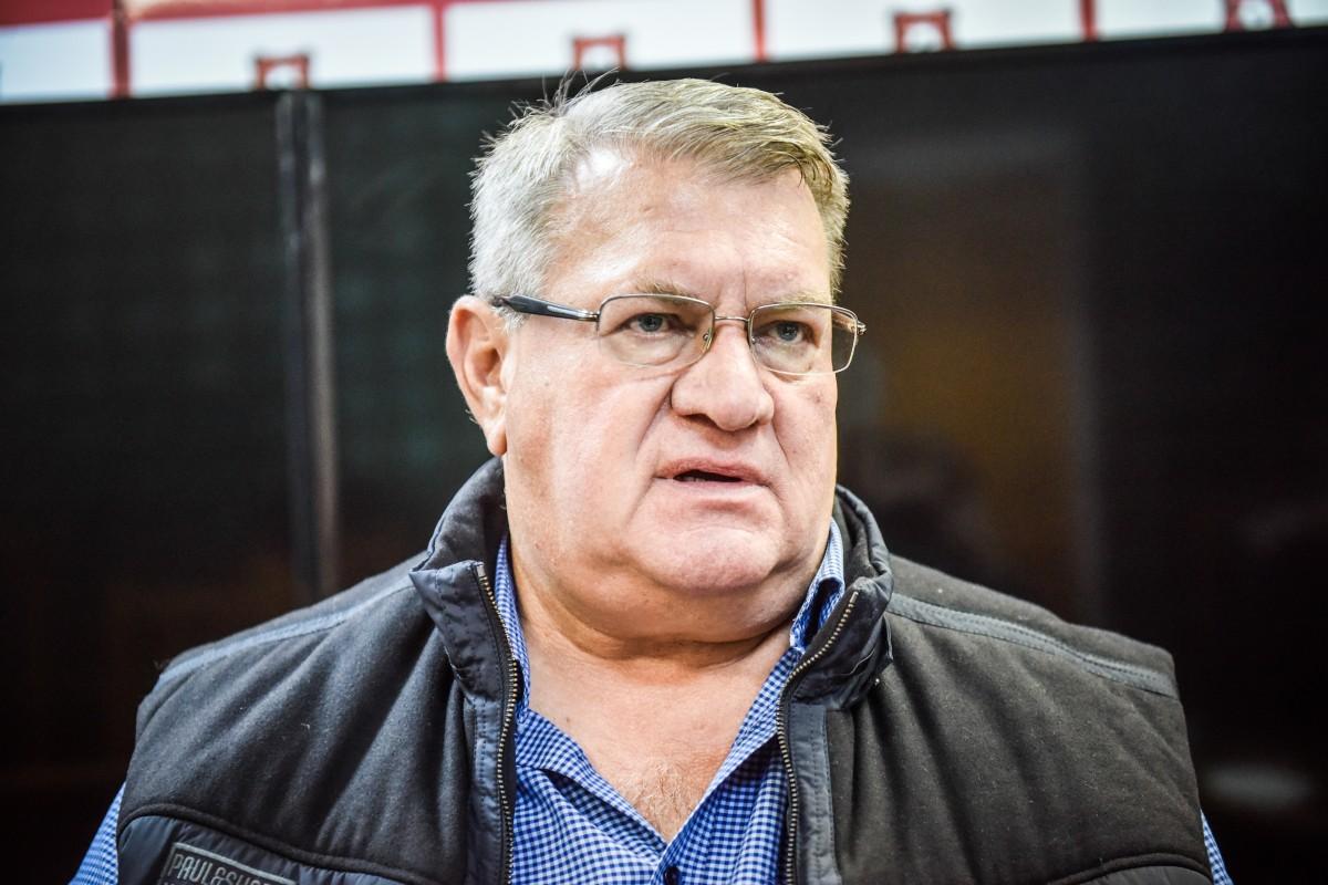 FC Hermannstadt se pregătește de reluarea antrenamentelor. Mureșan anunță când ar putea juca primul meci