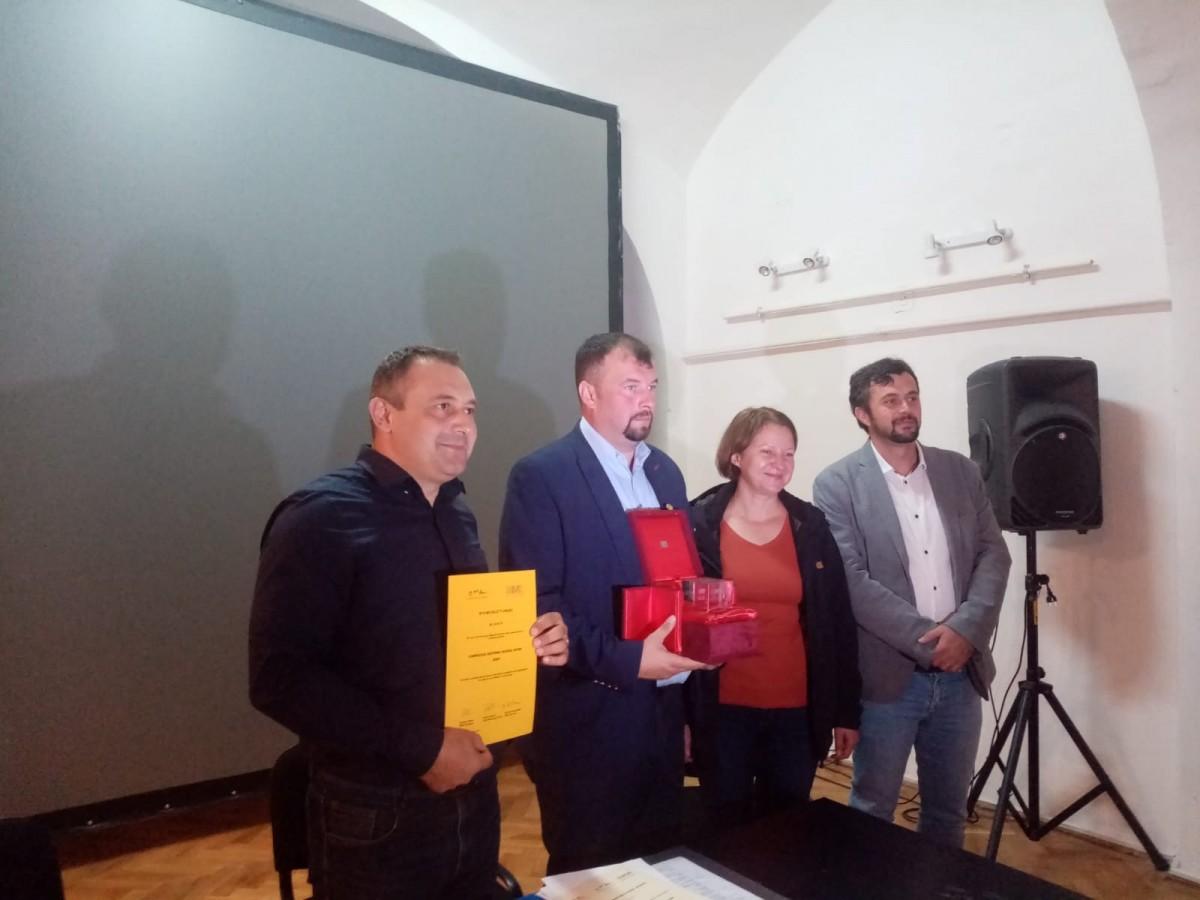 """Premiul Micheletti acordat Muzeul ASTRA: """"Din acest moment toți ochii sunt ațintiți pe Sibiu"""""""