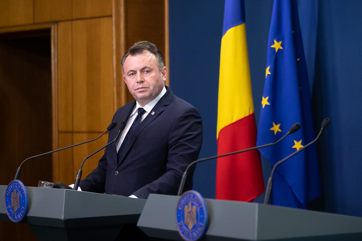 Nelu Tătaru: Ne gândim la un vârfdepână la 10.000 de cazuri de COVID-19, până la 1 iunie