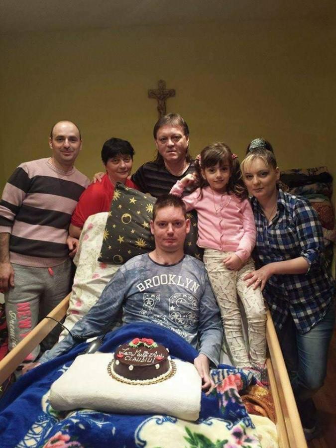 """Neluțu Muleș are nevoie de ajutor: """"În seara în care s-a întâmplat a fost prima dată când am spus Doamne, nu mai pot, nu mai știu ce să fac"""""""