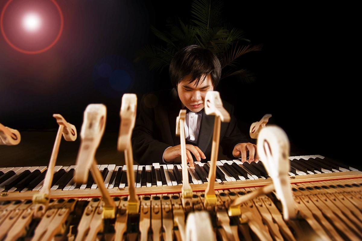 Festivalul Enescu: șase zile pline de concerte inedite în Sibiu