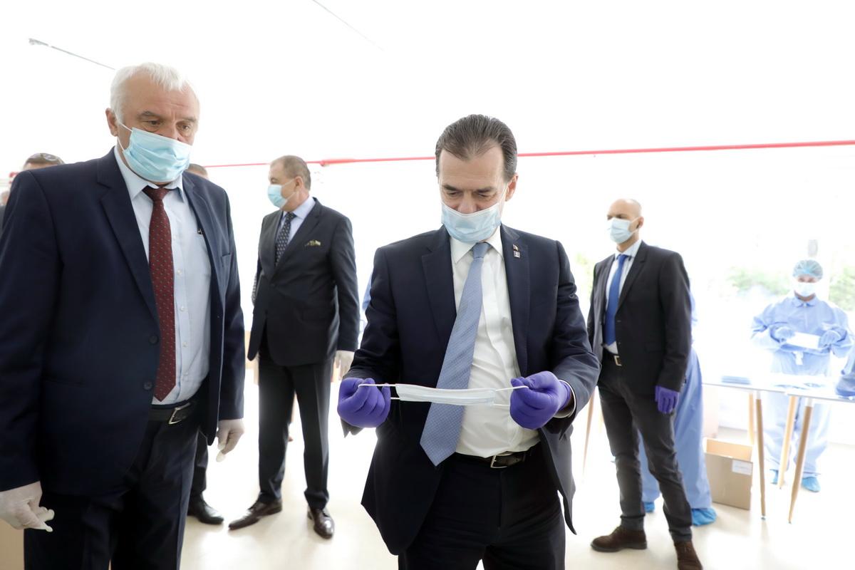 Orban: de Paști totul a fost în regulă.Şide 1 Maioamenii trebuie să respecte regulile stabilite