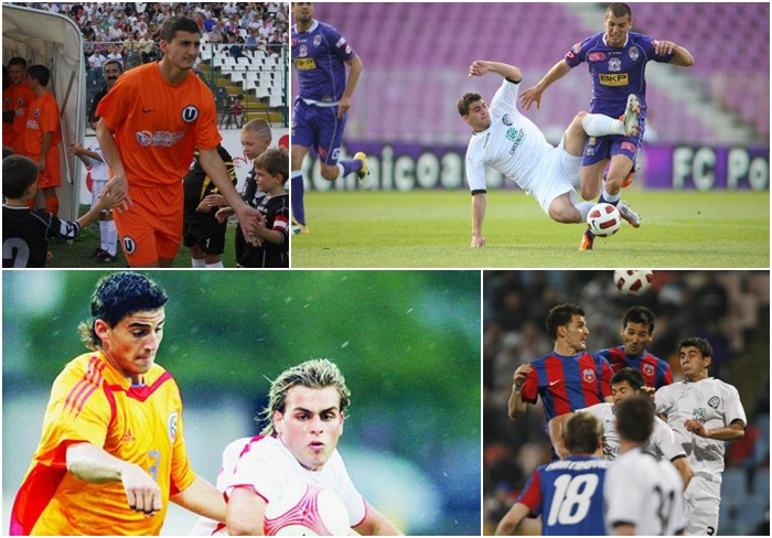 Povestea unui talent stins de un fotbal cu interese obscure. La 17 ani debuta în prima ligă, la 18 Poli plătea 250.000 euro pe el, azi munceşte la o poştă în Austria