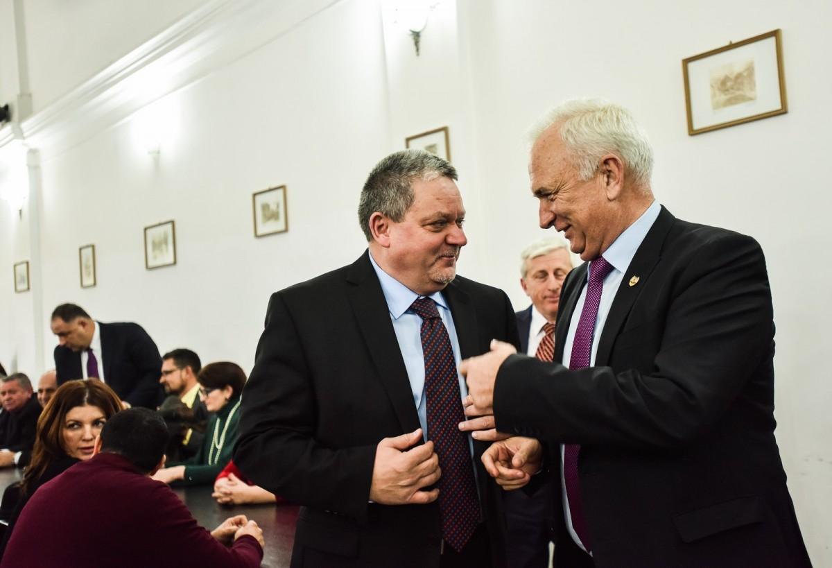 """Arcaș a ajutat opoziția.""""Nu am trădat și nu voi trăda"""""""