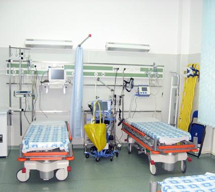 PRO România sprijină demersurile pentru creșterea calității serviciilor medicale în spitalul de pediatrie din municipiul Sibiu