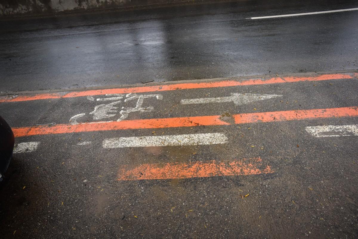 Biciclist lovit de mașină peCalea Dumbrăvii. A ajuns la spital