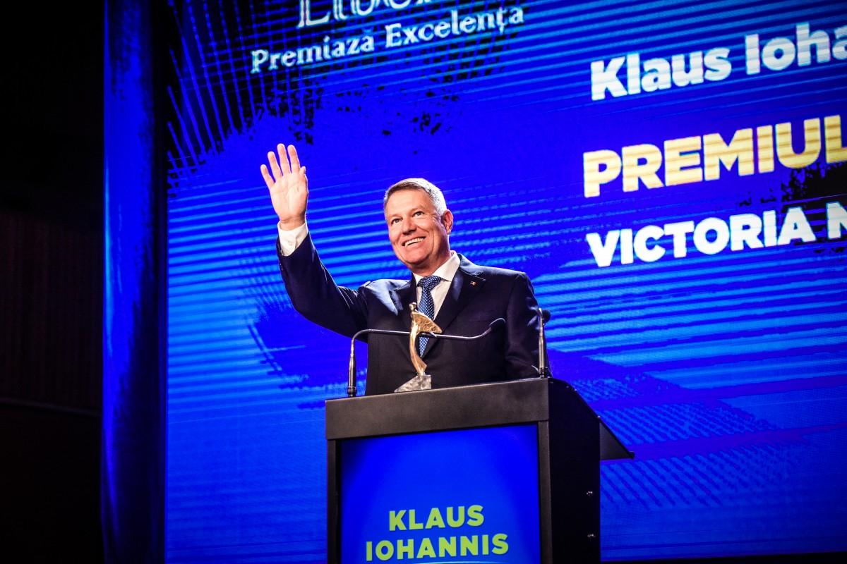 Exit-poll: Iohannis -66,5%, Dăncilă –33,5%